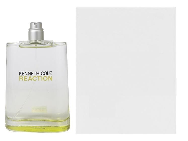 Kenneth Cole Reaction for Man, Toaletní voda - Tester, 100ml, Pánska vôňa, + AKCE: dárek zdarma