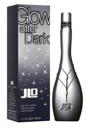 Jennifer Lopez Glow After Dark, Toaletní voda, 50ml, Dámska vôňa, + AKCE: dárek zdarma