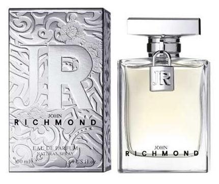 John Richmond John Richmond, Parfémovaná voda, 100ml, Dámska vôňa, + AKCE: dárek zdarma