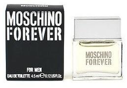 Moschino Forever, Toaletní voda, 4,5ml, Pánska vôňa, + AKCE: dárek zdarma
