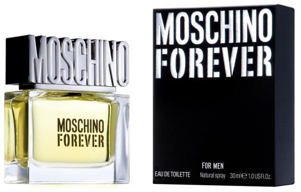 Moschino Forever, Toaletní voda, 30ml, Pánska vôňa, + AKCE: dárek zdarma