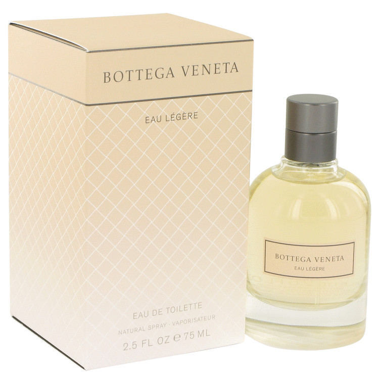 Bottega Veneta Eau Legere, Toaletní voda, 75ml, Dámska vôňa, + AKCE: dárek zdarma