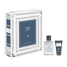 Givenchy Gentlemen Only, Dárková sada, toaletní voda 100ml + sprchový gel 100ml, Pánska vôňa, + AKCE: dárek zdarma