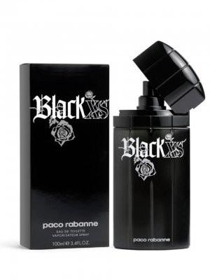 Paco Rabanne Black XS, Toaletní voda, 100ml, Pánska vôňa, + AKCE: dárek zdarma