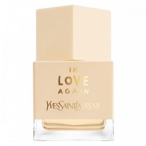 Yves Saint Laurent In Love Again - bez krabice, s víčkem, Toaletní voda, 80ml, Dámska vôňa, + AKCE: dárek zdarma