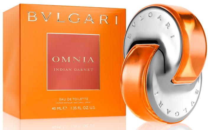 Bvlgari Omnia Indian Garnet, Toaletní voda, 40ml, Dámska vôňa, + AKCE: dárek zdarma