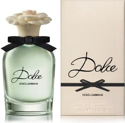 Dolce & Gabbana Dolce, Parfémovaná voda, 50ml, Dámska vôňa, + AKCE: dárek zdarma