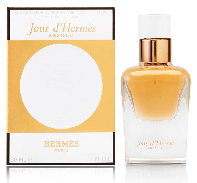 Hermes Jour d´Hermes Absolu, Parfémovaná voda, 30ml, Dámska vůně, + AKCE: dárek zdarma