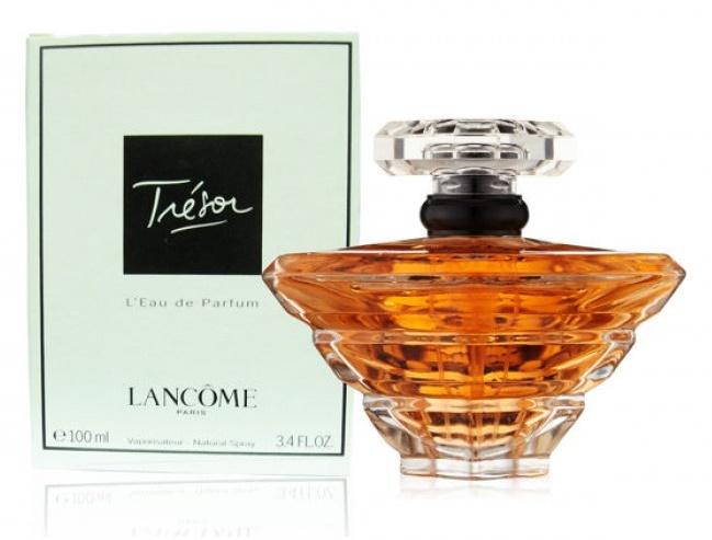 Lancome Tresor L´Eau de Parfum, Parfémovaná voda - Tester, 100ml, Dámska vôňa, + AKCE: dárek zdarma