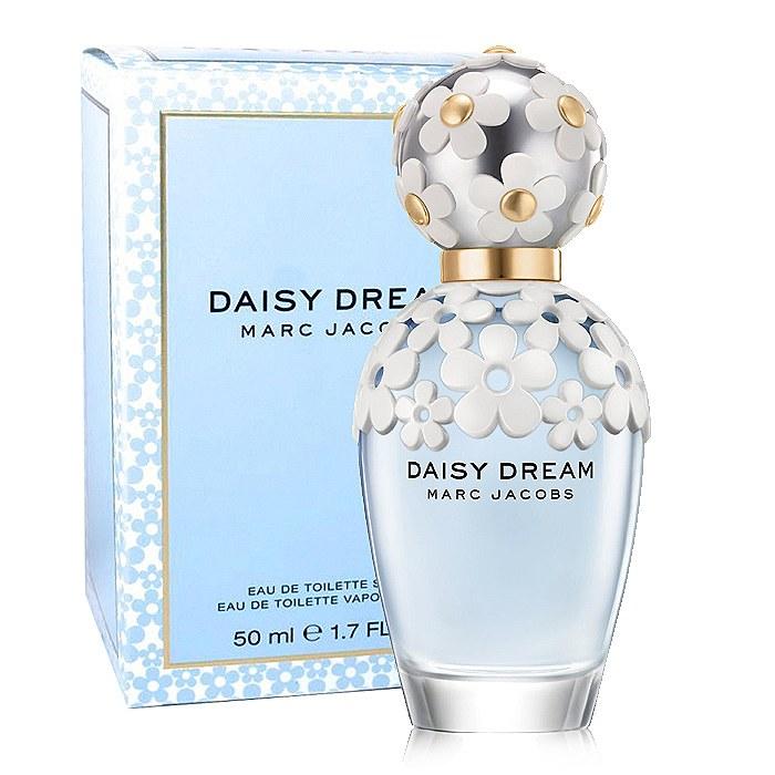 Marc Jacobs Daisy Dream, Toaletní voda, 50ml, Dámska vůně, + AKCE: dárek zdarma