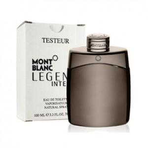 Mont Blanc Legend Intense, Toaletní voda - Tester, 100ml, Pánska vôňa, + AKCE: dárek zdarma