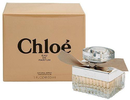 Chloe Chloé, Parfémovaná voda, 30ml, Dámska vôňa, + AKCE: dárek zdarma