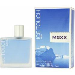 Mexx Ice Touch Man 2014, Toaletní voda, 75ml, Pánska vôňa, + AKCE: dárek zdarma