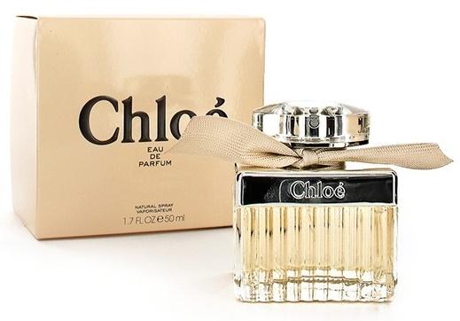 Chloe Chloé, Parfémovaná voda, 50ml, Dámská vůně, + AKCE: dárek zdarma