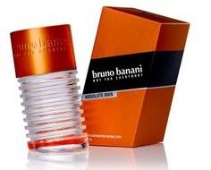 Bruno Banani Absolute for Man, Toaletní voda, 75ml, Pánska vôňa, + AKCE: dárek zdarma