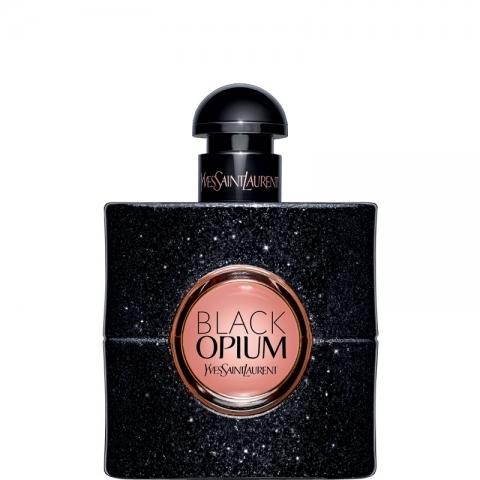 Yves Saint Laurent Opium Black, Parfémovaná voda - Tester, 50ml, Dámska vôňa, + AKCE: dárek zdarma