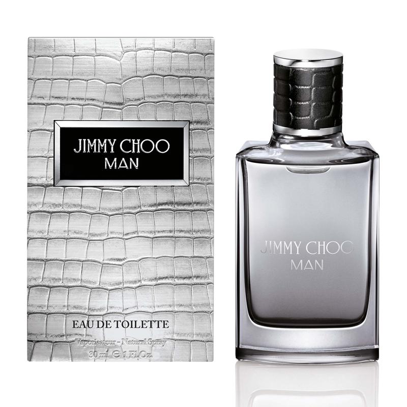 Jimmy Choo Jimmy Choo Man, Toaletní voda, 30ml, Pánska vôňa, + AKCE: dárek zdarma