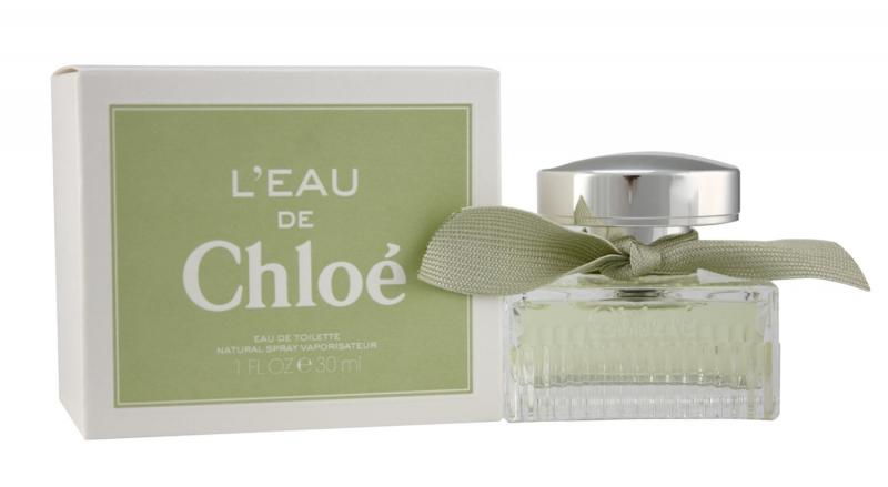 Chloe L´Eau de Chloe, Toaletní voda, 30ml, Dámska vůně, + AKCE: dárek zdarma