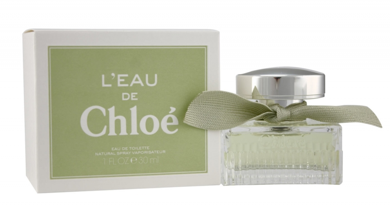Chloe L´Eau de Chloe, Toaletní voda, 30ml, Dámska vôňa, + AKCE: dárek zdarma