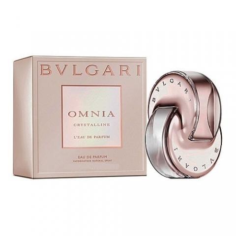 Bvlgari Omnia Crystalline, Parfémovaná voda, 65ml, Dámska vôňa, + AKCE: dárek zdarma