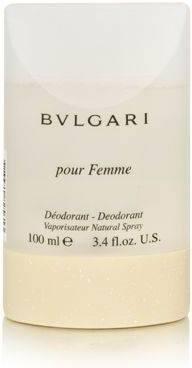 Bvlgari Bvlgari pour Femme, Deodorant, 100ml, Dámska vůně, + AKCE: dárek zdarma