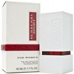 Burberry Sport for Women, Toaletní voda, 50ml, Dámska vôňa, + AKCE: dárek zdarma