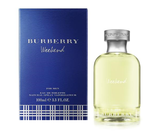 Burberry Weekend for Men, Toaletní voda, 100ml, Pánska vôňa, + AKCE: dárek zdarma