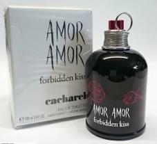 Cacharel Amor Amor Forbidden Kiss, Toaletní voda - Tester, 100ml, Dámska vôňa, + AKCE: dárek zdarma