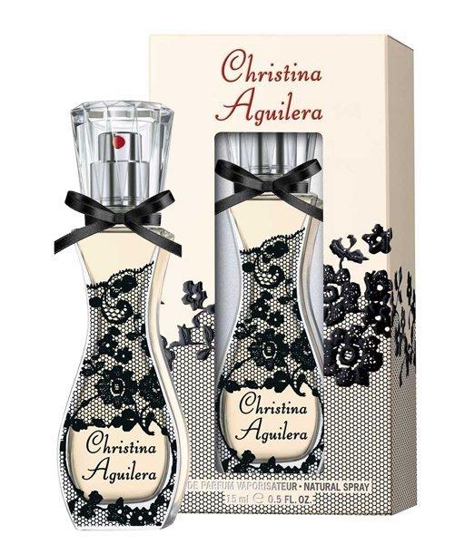 Christina Aguilera Christina Aguilera, Parfémovaná voda, 15ml, Dámska vůně, + AKCE: dárek zdarma