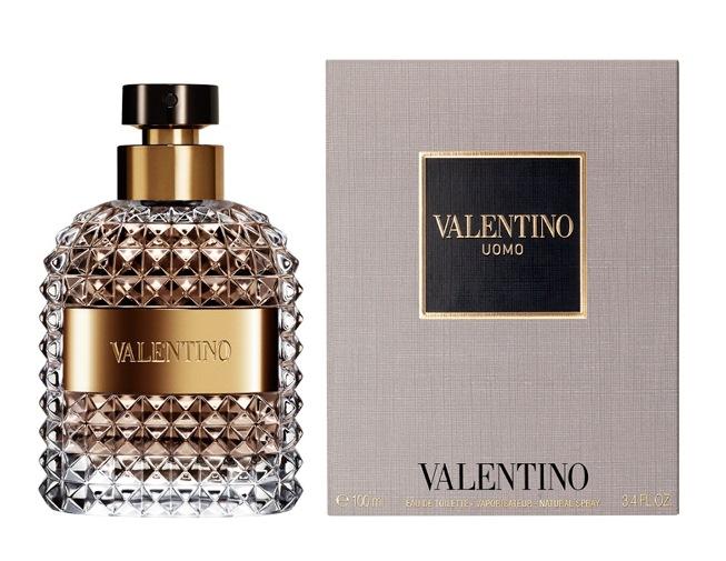 Valentino Valentino Uomo, Toaletní voda, 100ml, Pánska vôňa, + AKCE: dárek zdarma