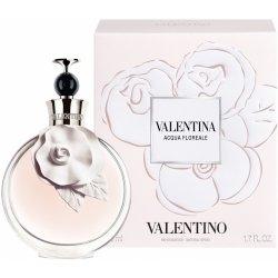 Valentino Valentina Acqua Floreale, Toaletní voda, 80ml, Dámska vôňa, + AKCE: dárek zdarma