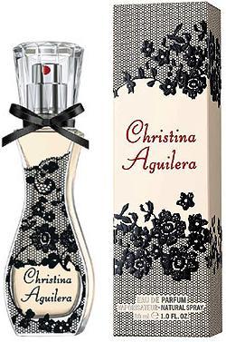 Christina Aguilera Christina Aguilera, Parfémovaná voda, 30ml, Dámska vůně, + AKCE: dárek zdarma