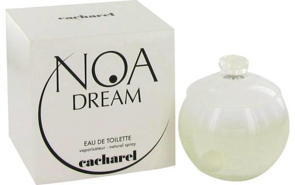 Cacharel Noa Dream, Toaletní voda - Tester, 50ml, Dámska vôňa, + AKCE: dárek zdarma