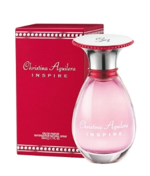 Christina Aguilera Inspire, Parfémovaná voda, 100ml, Dámska vôňa