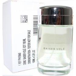 Cartier Baiser Volé, Toaletní voda - Tester, 100ml, Dámska vôňa, + AKCE: dárek zdarma