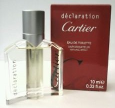 Cartier Déclaration, Toaletní voda, 10ml, Pánska vôňa, + AKCE: dárek zdarma