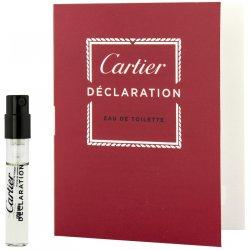 Cartier Déclaration, Toaletní voda, 1,5ml, Pánska vôňa, + AKCE: dárek zdarma