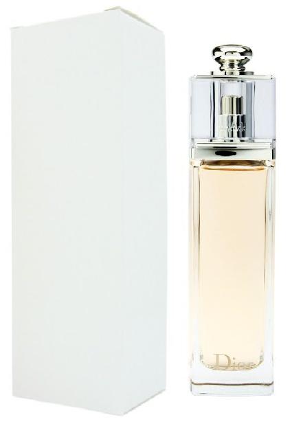 Christian Dior Addict , Toaletní voda - Tester, 100ml, Dámska vôňa, + AKCE: dárek zdarma