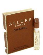 Chanel Allure Homme, Toaletní voda, 2ml, Pánska vôňa, + AKCE: dárek zdarma