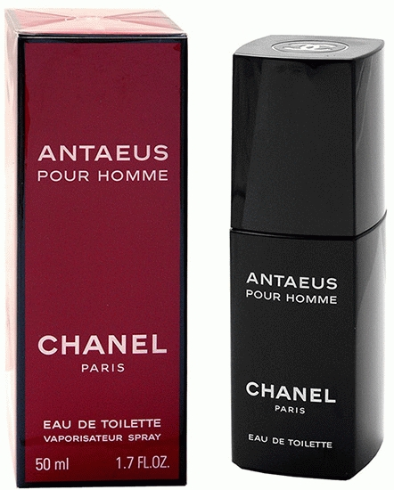 Chanel Antaeus, Toaletní voda, 50ml, Pánska vôňa, + AKCE: dárek zdarma