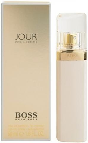 Hugo Boss Boss Jour Pour Femme, Parfémovaná voda, 50ml, Dámska vôňa, + AKCE: dárek zdarma