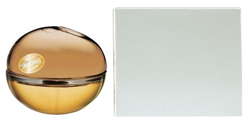 DKNY Golden Delicious So Intense, Parfémovaná voda - Tester, 100ml, Dámska vôňa, + AKCE: dárek zdarma