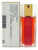 Cartier Must, Parfémovaná voda - Tester, 30ml, Dámska vôňa, + AKCE: dárek zdarma