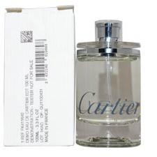 Cartier Eau de Cartier, Toaletní voda - Tester, 100ml, Unisex vôňa, + AKCE: dárek zdarma