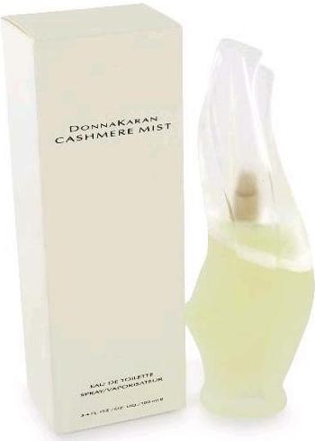 DKNY Cashmere Mist, Toaletní voda, 100ml, Dámska vôňa, + AKCE: dárek zdarma
