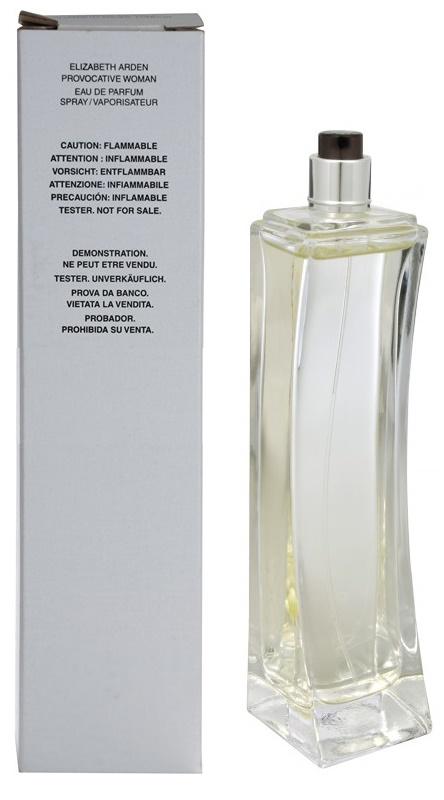Elizabeth Arden Provocative, Parfémovaná voda - Tester, 100ml, Dámska vôňa, + AKCE: dárek zdarma