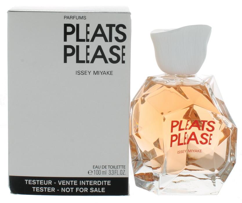 Issey Miyake Pleats Please, Toaletní voda - Tester, 100ml, Dámska vôňa, + AKCE: dárek zdarma