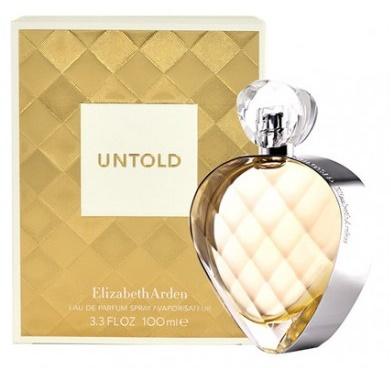 Elizabeth Arden Untold, Parfémovaná voda, 100ml, Dámska vôňa, + AKCE: dárek zdarma