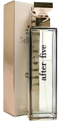 Elizabeth Arden 5th Avenue After Five, Parfémovaná voda, 30ml, Dámska vôňa, + AKCE: dárek zdarma