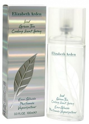 Elizabeth Arden Green Tea Iced, Parfémovaná voda, 100ml, Dámska vôňa, + AKCE: dárek zdarma